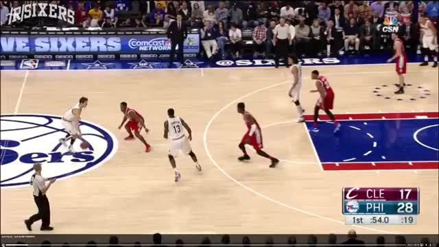 Watch and share Nba GIFs by rahbee33 on Gfycat