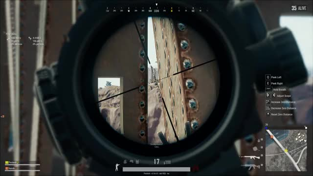 Watch Sneakypete GIF by Pesters6 (@pester) on Gfycat. Discover more bridge, kill, lol, pubg, sneaky GIFs on Gfycat