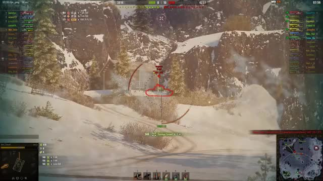 Watch and share World Of Tanks GIFs and Wargaming GIFs by Canteen on Gfycat