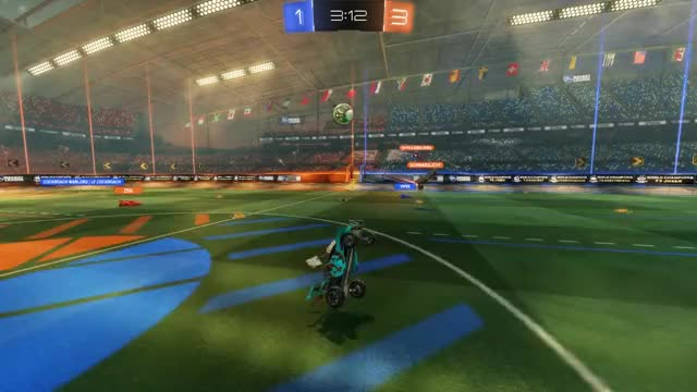 Watch and share Rocket League GIFs and Closeone GIFs by anfiza on Gfycat