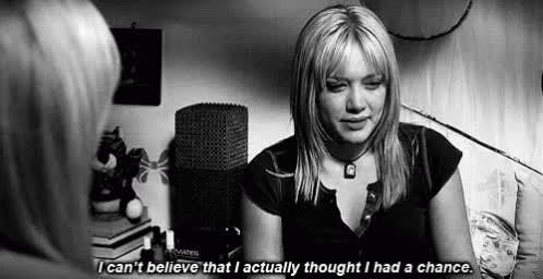 Hilary Duff GIFs