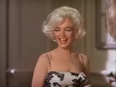 Watch Marilyn Monroe GIF on Gfycat. Discover more Marilyn Monroe GIFs on Gfycat