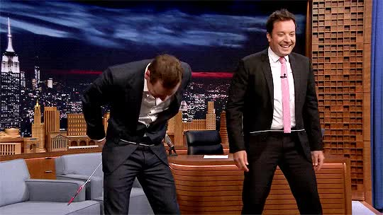 Watch and share Jimmy Fallon GIFs and Jimmyfallon GIFs by Reactions on Gfycat