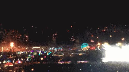 Watch and share Fireworks GIFs on Gfycat