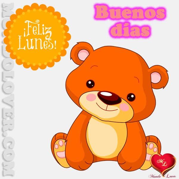 Watch and share Feliz Lunes GIFs on Gfycat