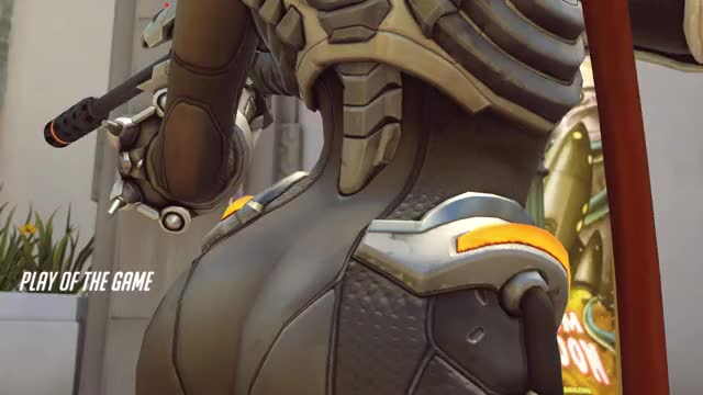 Watch Again? GIF by @z_fluffy_dragon on Gfycat. Discover more overwatch, potg, widowmaker GIFs on Gfycat