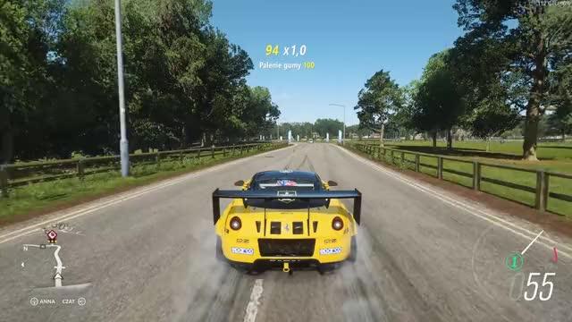 Watch and share Forza Horizon 4 2020.05.09 - 21.20.32.08 GIFs on Gfycat