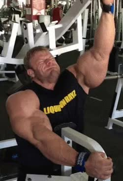 Watch and share Weight Training GIFs and Motivation GIFs on Gfycat