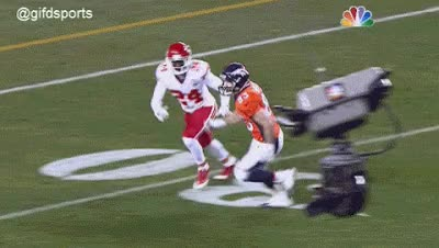 Watch and share Broncos Gif GIFs on Gfycat