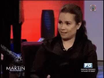 Watch and share ABS-CBNHDPEXTalk485: Luluwang Ang Lamang Natin Sa Pagpasok Ni Jane The Virgin!!! GIFs on Gfycat