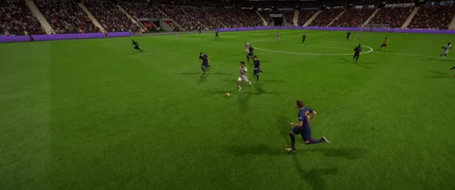 Watch and share FIFA 18 11.26.2017 - 08.59.59.01 GIFs on Gfycat