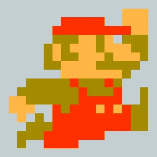 Watch and share Super Mario GIFs and Video Games GIFs by themariostars on Gfycat