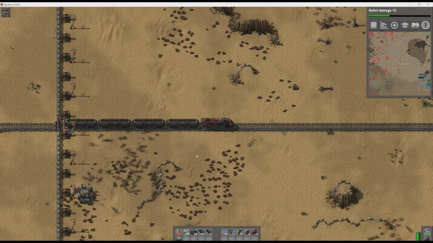 Unstoppable Trains GIFs