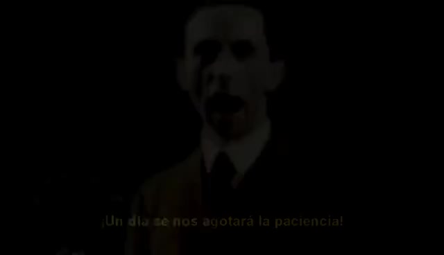 Watch Europa vencerá   Adolf Hitler GIF on Gfycat. Discover more related GIFs on Gfycat