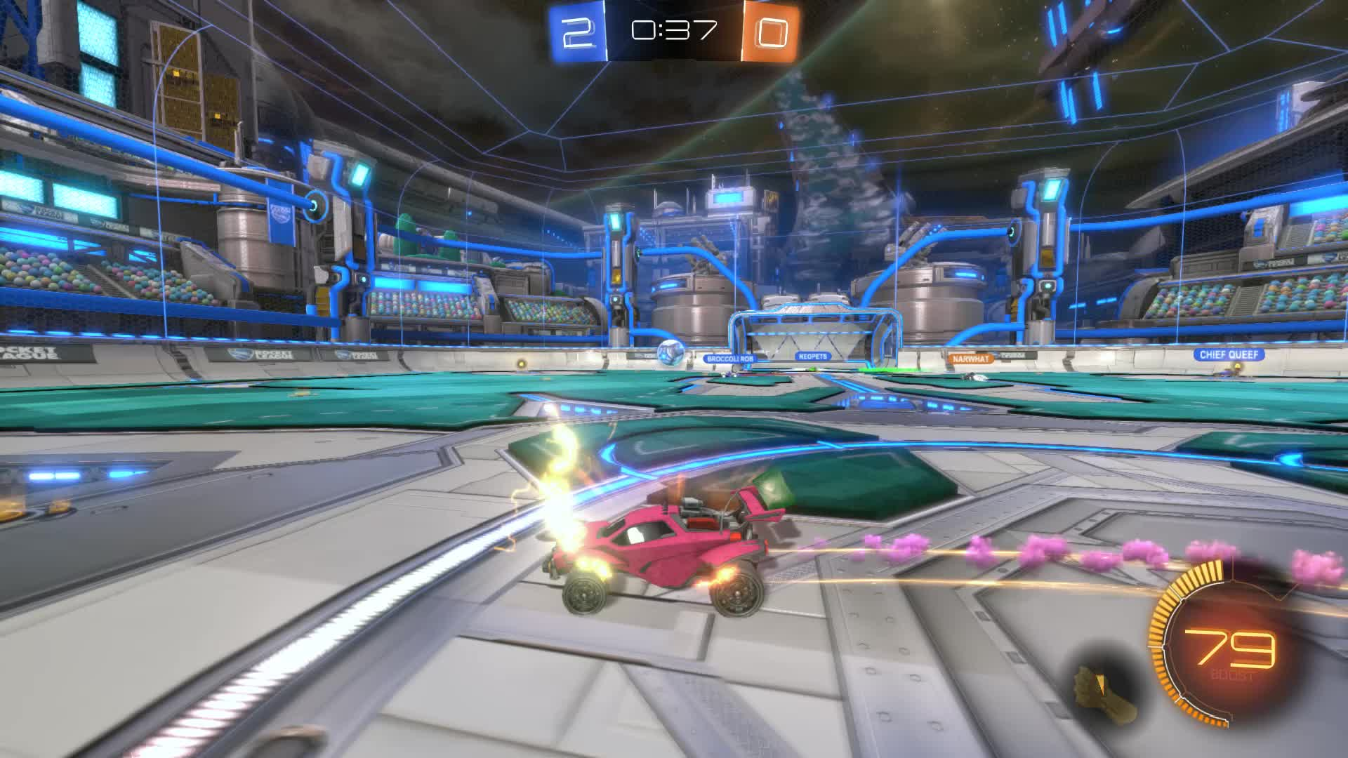 Gif Your Game, GifYourGame, Goal, Rocket League, RocketLeague, xoT, When you suck but it's rumble GIFs