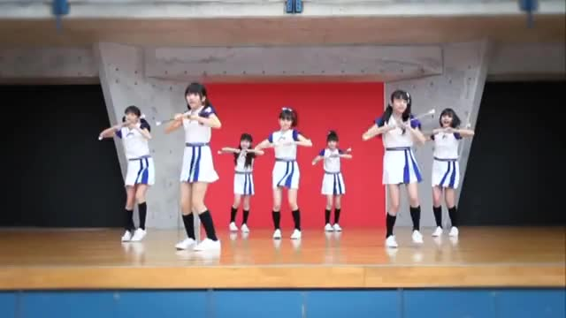 Watch Twinklestars - Please! Please! Please! GIF on Gfycat. Discover more Sakura Gakuin, Twinklestars GIFs on Gfycat