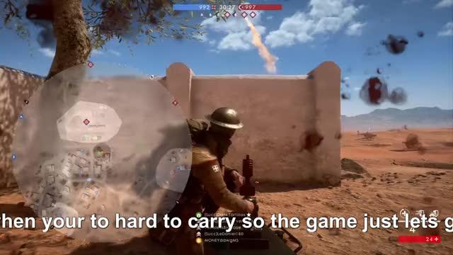 Watch Its Dat Boi! GIF by Gamer DVR (@xboxdvr) on Gfycat. Discover more Battlefield1, MONEYdawgMS, xbox, xbox dvr, xbox one GIFs on Gfycat