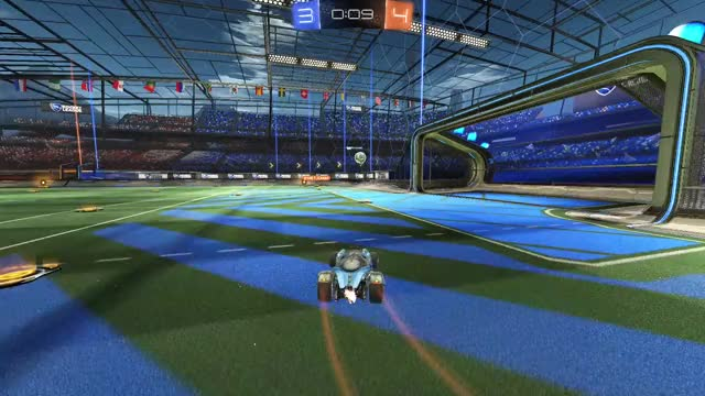 Watch and share Rocket League GIFs and Batman GIFs by potzz_ on Gfycat