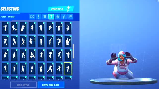 Watch and share New Fortnite Skin GIFs and Skully Fortnite GIFs by Breezy ツ on Gfycat