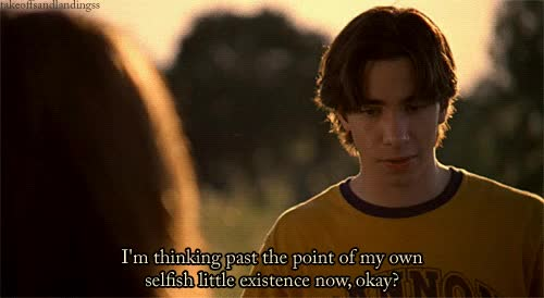 Watch and share Jeepers Creepers Gina Philips Gif GIFs on Gfycat