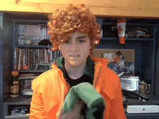 Watch and share South Park Ask Blog GIFs and South Park Cosplay GIFs on Gfycat