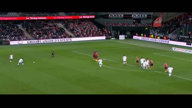 Watch and share Memphis Depay GIFs and Free Kick GIFs on Gfycat