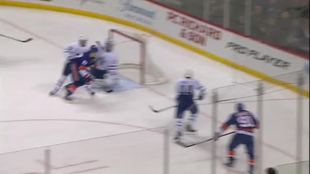 Watch Tavares Reilly 1 GIF by @spizzwolf on Gfycat. Discover more John Tavares, Morgan Reilly, New York Islanders, Toronto Maple Leafs GIFs on Gfycat