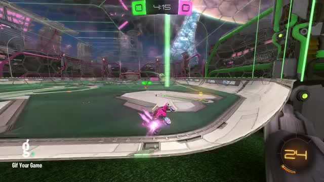 Watch Goal 1: Gritty GIF by Gif Your Game (@gifyourgame) on Gfycat. Discover more Gif Your Game, GifYourGame, Goal, Rocket League, RocketLeague, tgross GIFs on Gfycat