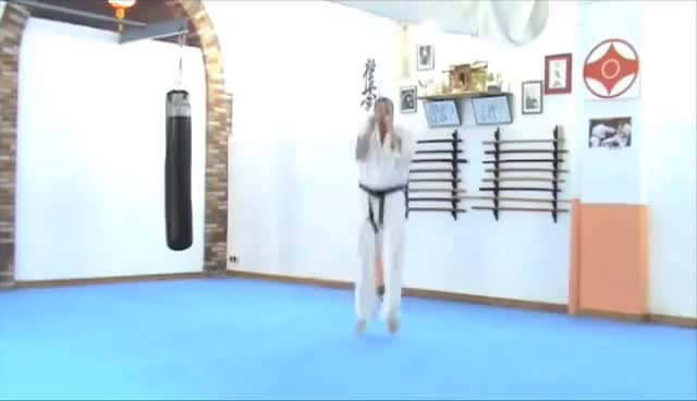 Watch and share Karate GIFs on Gfycat
