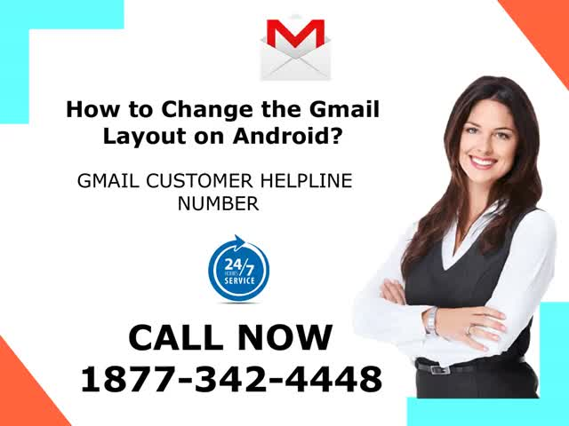 Watch and share How To Change The Gmail Layout On Android? |Gmail Helpline Number 1877-342-4448 GIFs by Leeza Mark on Gfycat