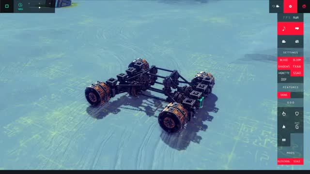 Watch Vanilla Torque Suspension GIF by Loshirai14 (@darkblader707) on Gfycat. Discover more Besiege, besiege GIFs on Gfycat