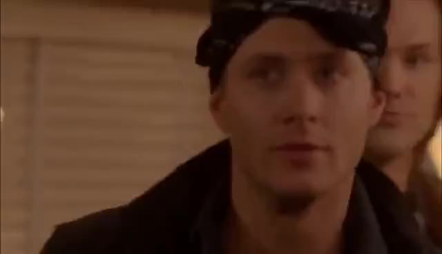 Watch this trending GIF on Gfycat. Discover more dean winchester, supernatural GIFs on Gfycat