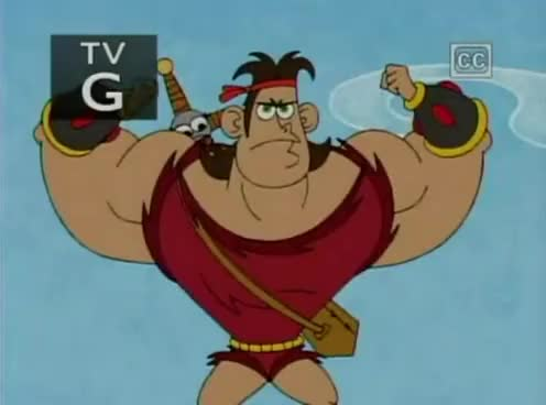 Watch Dave the Barbarian GIF on Gfycat. Discover more Dave the Barbarian GIFs on Gfycat