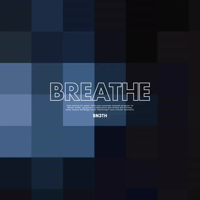 Watch and share B3NTH Breathe Pixel 5-01 GIFs on Gfycat