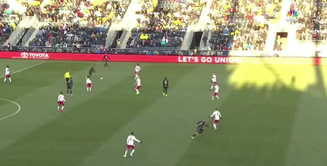 Watch and share Union Penalty GIFs by Evercombo on Gfycat
