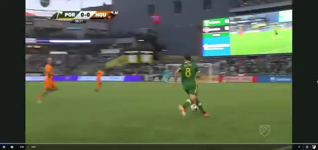 Watch and share Loria Goal Houston 22jun2019 GIFs by C.I. DeMann on Gfycat