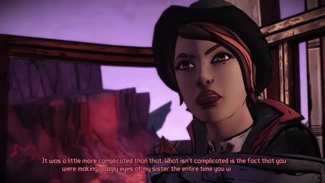 Watch and share 023 Tales From The Borderlands #5-3- The Stranger GIFs on Gfycat