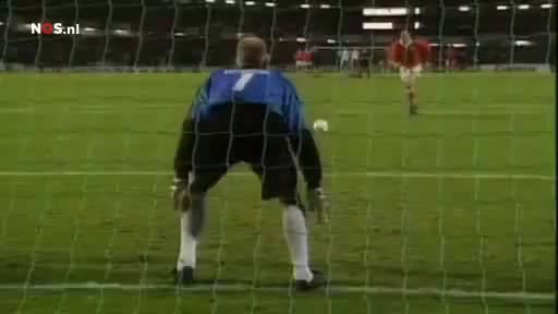 Watch and share Netherlands VS Denmark EURO 1992 GIFs on Gfycat