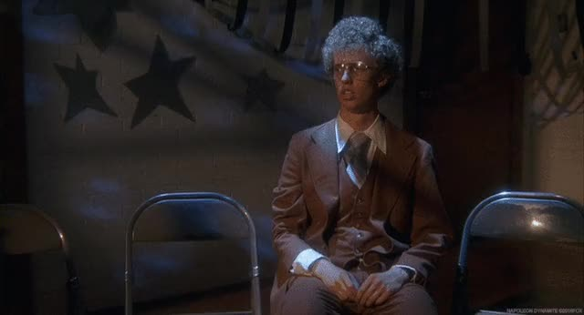 Watch and share Napoleon Dynamite GIFs on Gfycat