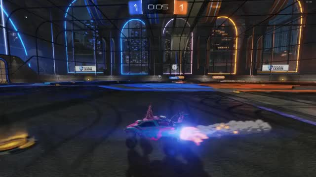 Watch and share Rocket League GIFs by delps1001 on Gfycat