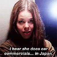 Watch and share Julia Nolan GIFs and Mean Girls GIFs on Gfycat