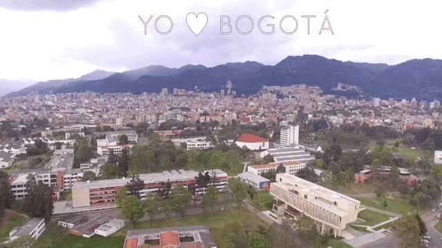 Watch YO ♥ BOGOTÁ GIF on Gfycat. Discover more related GIFs on Gfycat