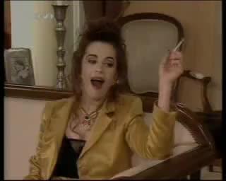 Watch and share Dolce Vita: Lady Aspa GIFs on Gfycat