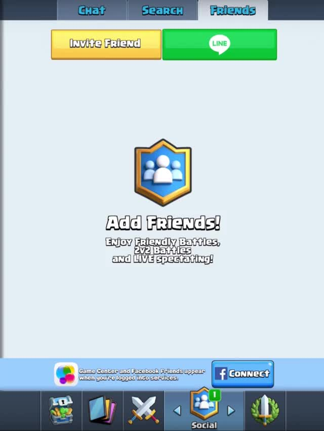 Watch Invite Friend to Clash Royale GIF by Brawl Stars Up (@clashroyalearena) on Gfycat. Discover more Clash Royale GIFs on Gfycat