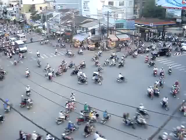 Watch and share Ho Chi Minh City GIFs and Saigon Traffic GIFs on Gfycat