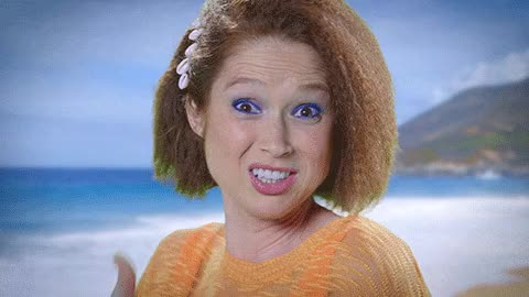 Watch this trending GIF on Gfycat. Discover more Ellie Kemper, yes GIFs on Gfycat