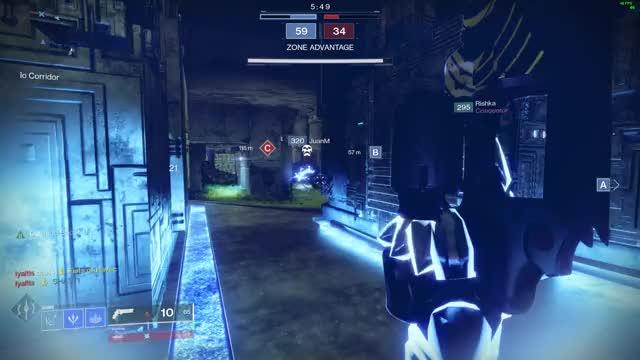 Watch and share Destiny 2 2021-04-15 21-18-01 Trim GIFs by Hawky-z on Gfycat
