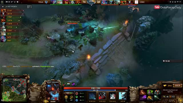 Watch and share Dota2 GIFs and Ti5 GIFs by dotarecapdaily on Gfycat