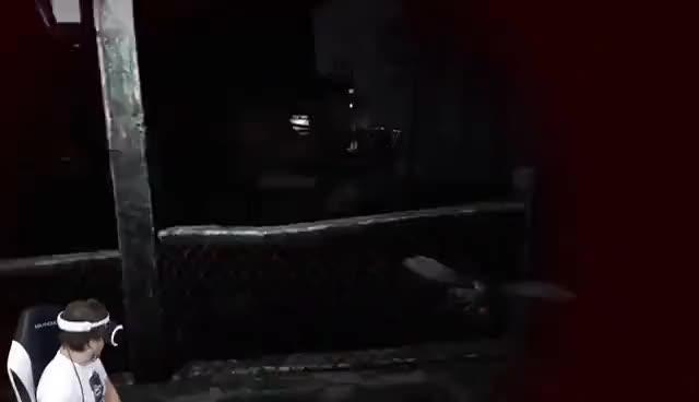 JANII, ÉN NEM AKAROM EZT!! :( | Resident Evil 7 #6