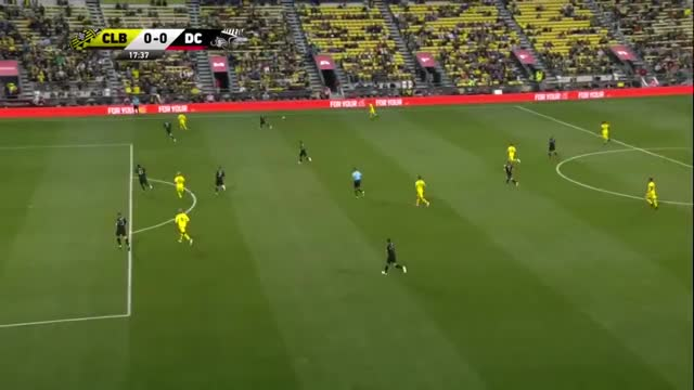Watch and share Columbus Crew Sc GIFs and Soccer GIFs on Gfycat